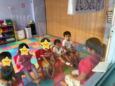 3歳から親子留学できる国セブ・オーストラリア3週間 費用公開