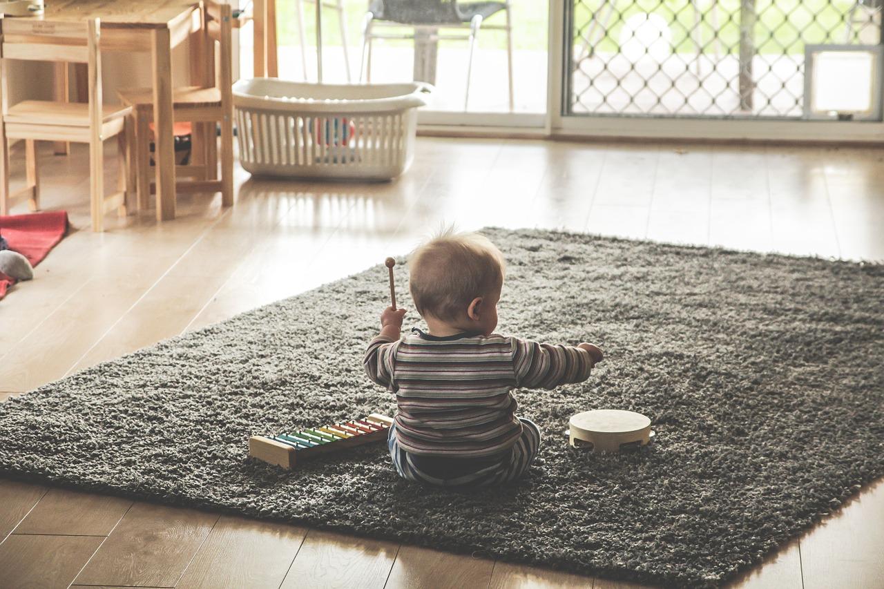 1日の英語表現 1歳後編【おうち英語◆ゆるゆるバイリンガル育児】