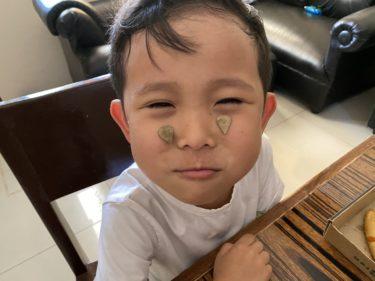 フィリピンで子供がケンカ?ドゥマゲテ親子留学2度目の週末
