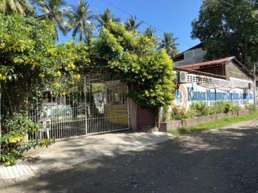 ドゥマゲテのモンテッソーリ教育の学校「カイノス」Kainos Montessori Christian Academy