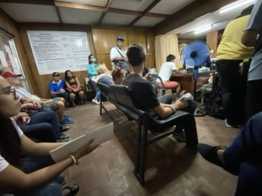 フィリピン2回目のビザ延長でACR-Iカードを申請