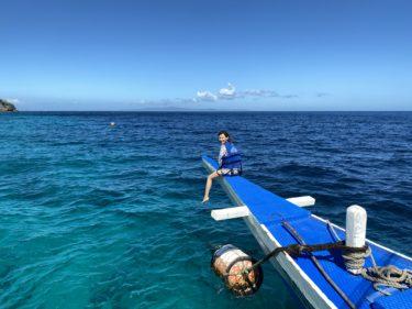 フィリピン アポ島 満喫中にマニラが閉鎖!?